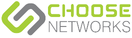 Choose Networks Logo